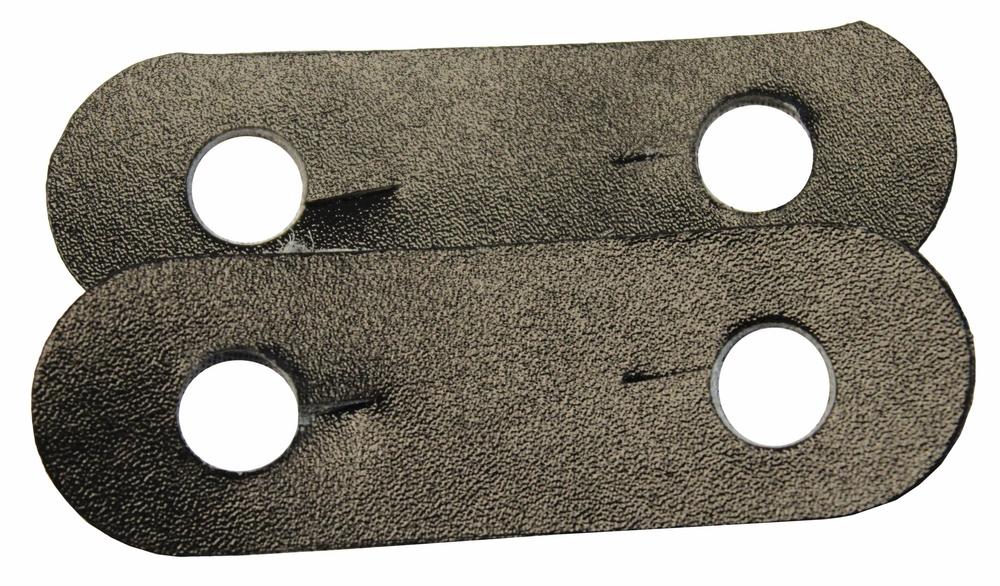 Henri De Rivel Replacement Leather Stirrup Straps