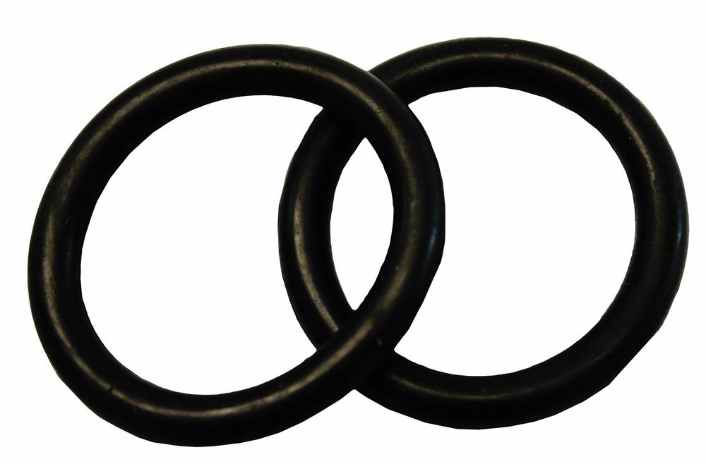Henri De Rivel Replacement Rubber Stirrup Rings