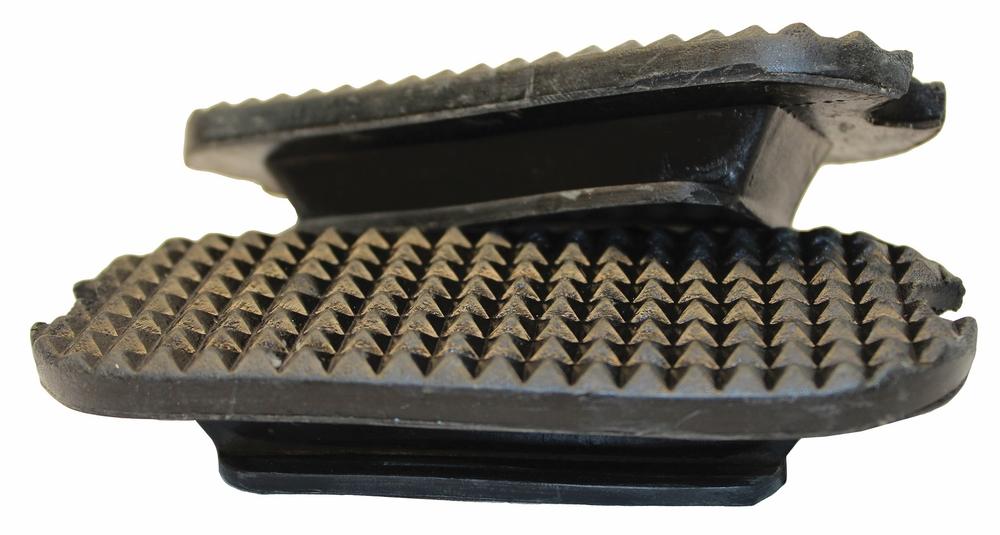 Henri De Rivel Replacement Stirrup Pads