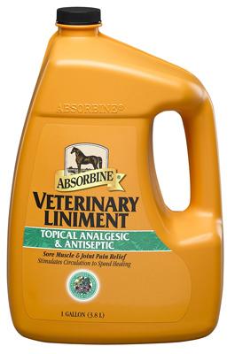 Absorbine Veterinary Liniment