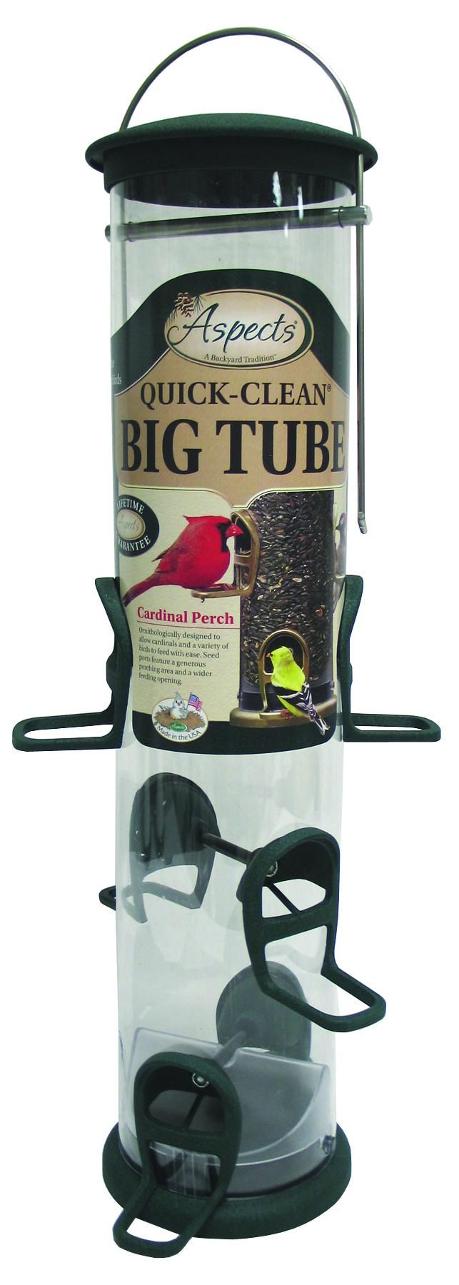 Aspects Quick-Clean Big Tube