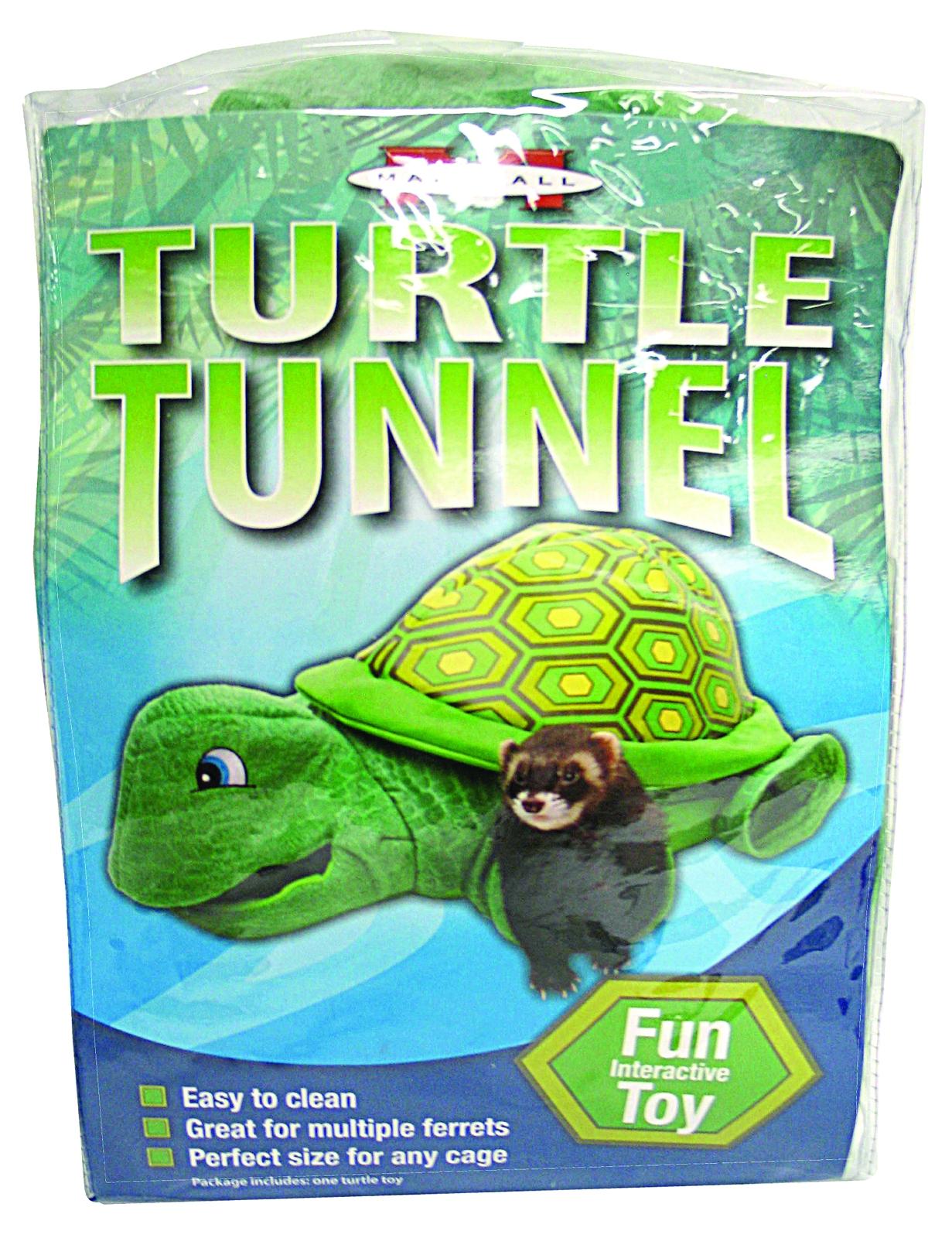 Marshall Turtle Tunnel