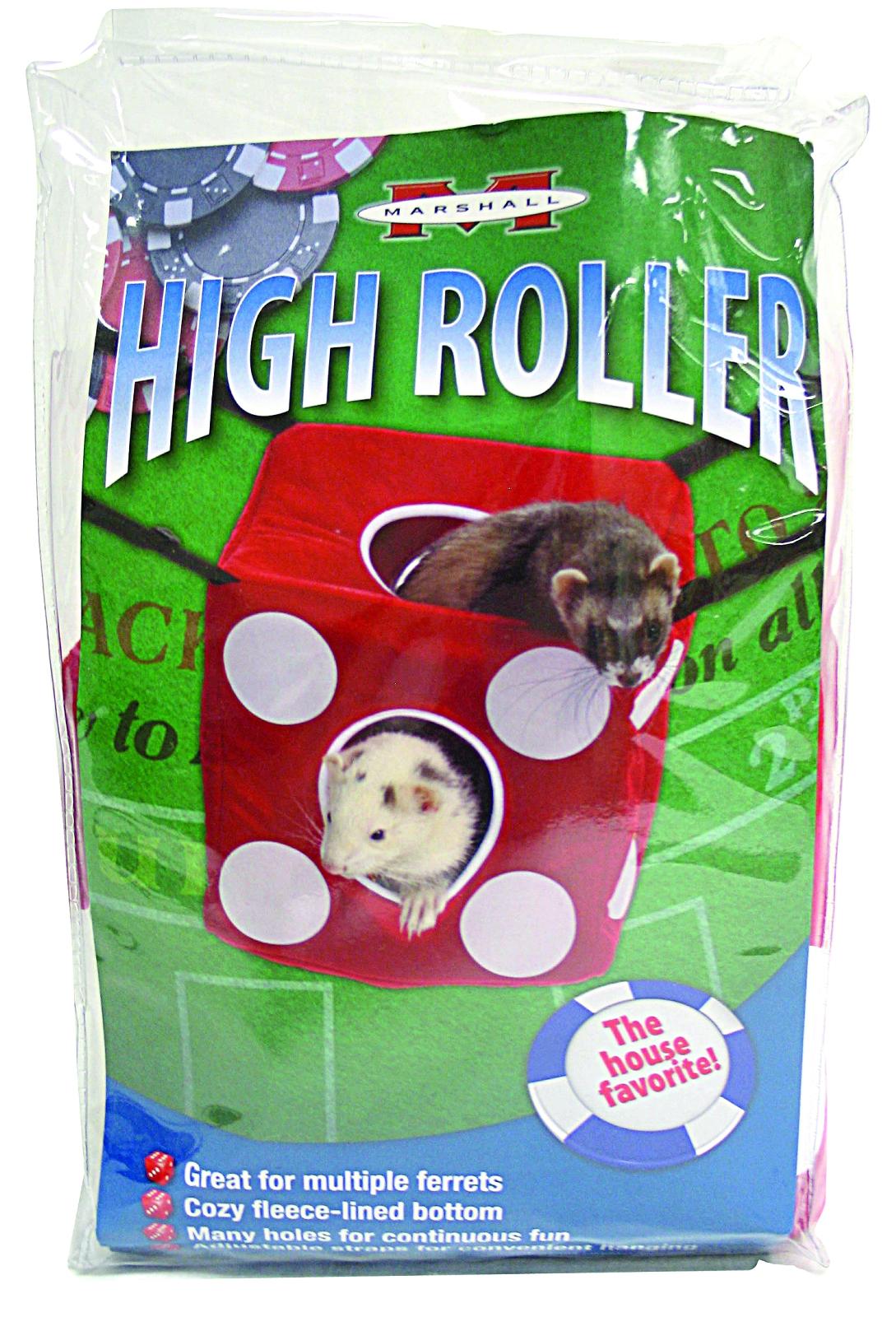 Marshall High Roller