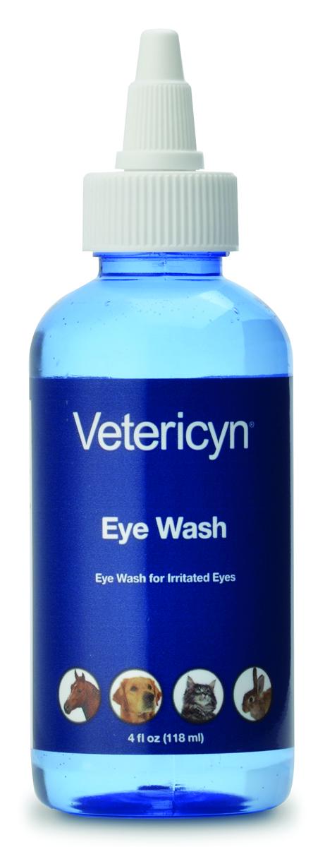 Vetericyn All Animal Eye Wash