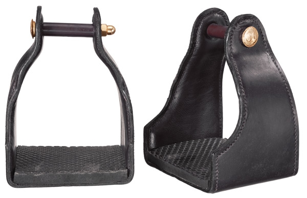 Tough-1 Youth Endurance Trail Stirrups
