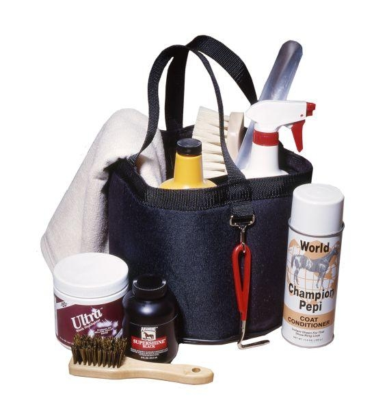 Tough-1 Final Touches Grooming Caddy - 6 Pack