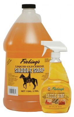 Fiebling's Liquid Saddle Soap