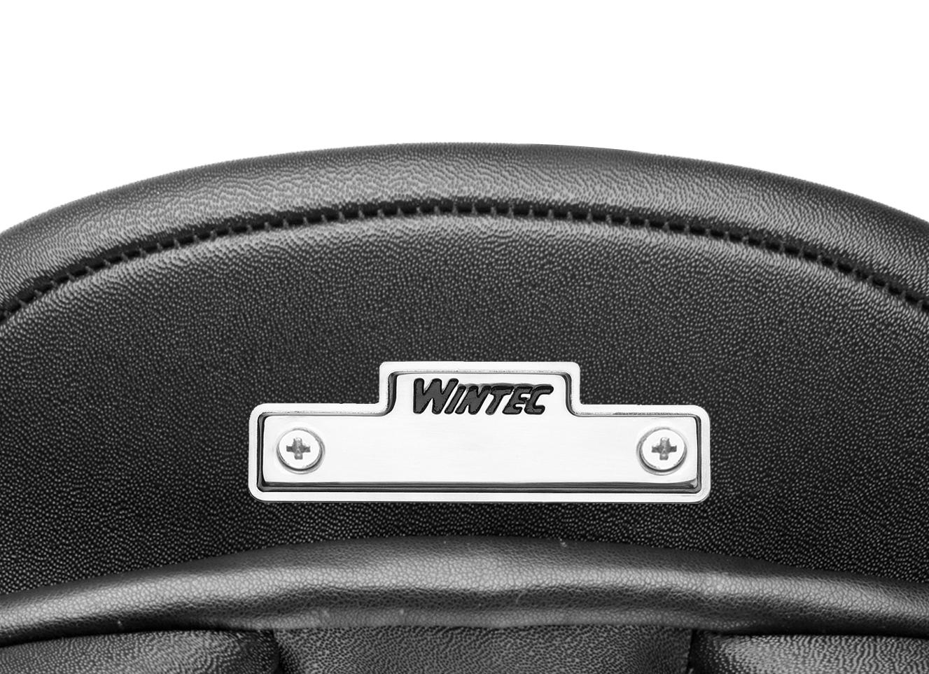 Wintec Name Plate