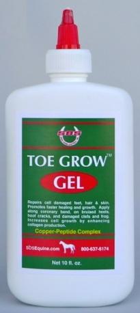 Sbs Equine Toe Grow Gel