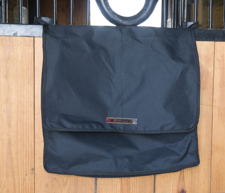 McAlister Blanket Storage Bag