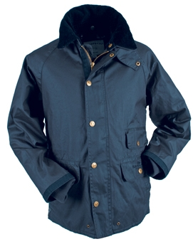 Carlingford Jacket