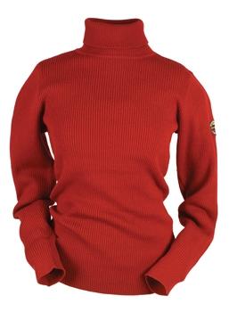 Newmarket Merino Wool Rollneck