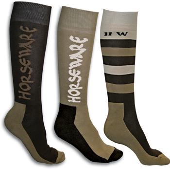 Newmarket Socks 3 Pack