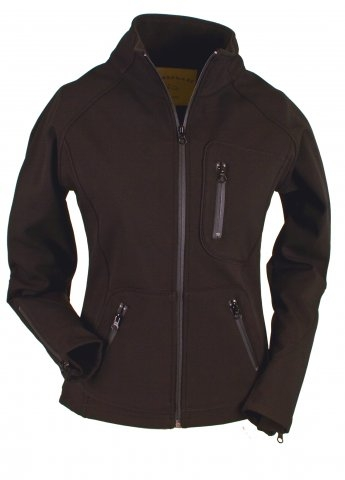 Kittson Tech Softshell Solid