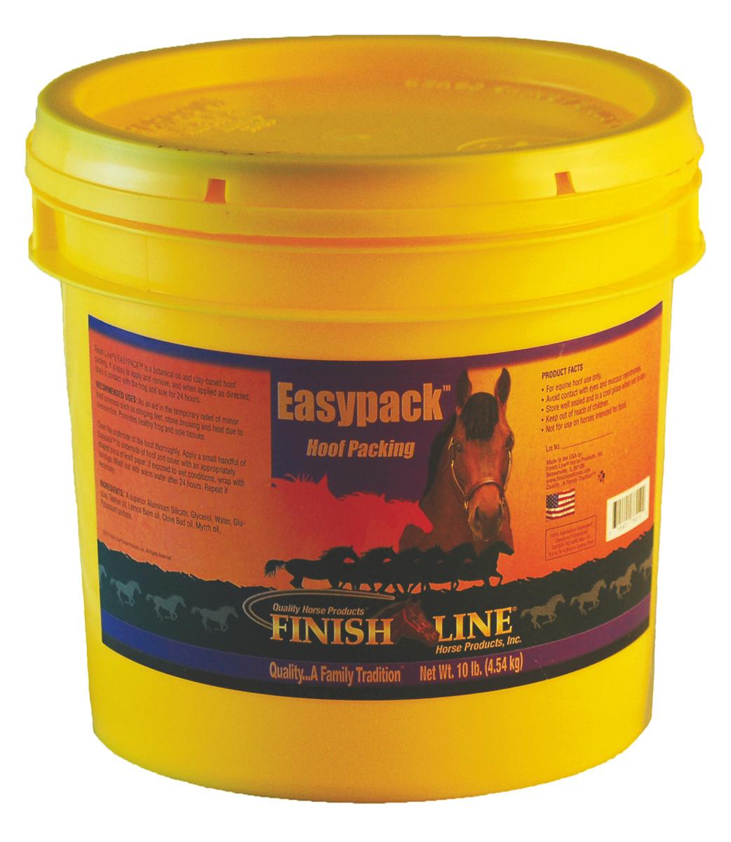 Finish Line Easypack Hoof Packing