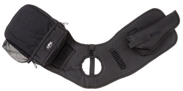 Tough-1 Horn Bag with Gun Holster