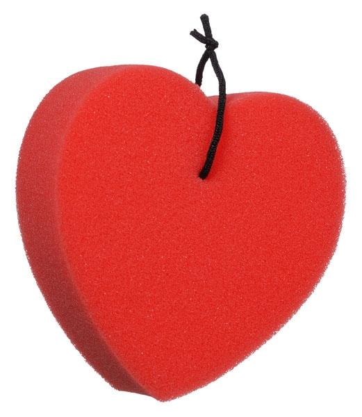 Heart Sponge