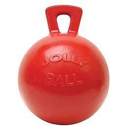 Jolly Ball Toys