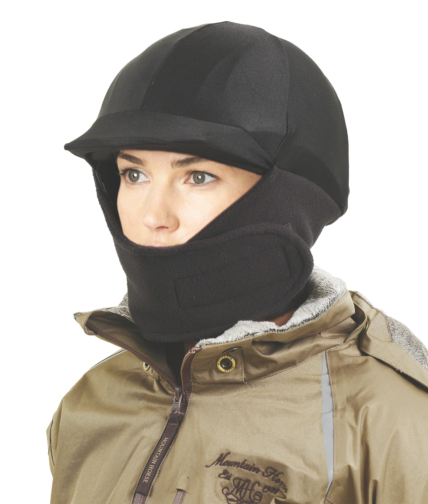 Ovation Winter Helmet Cover