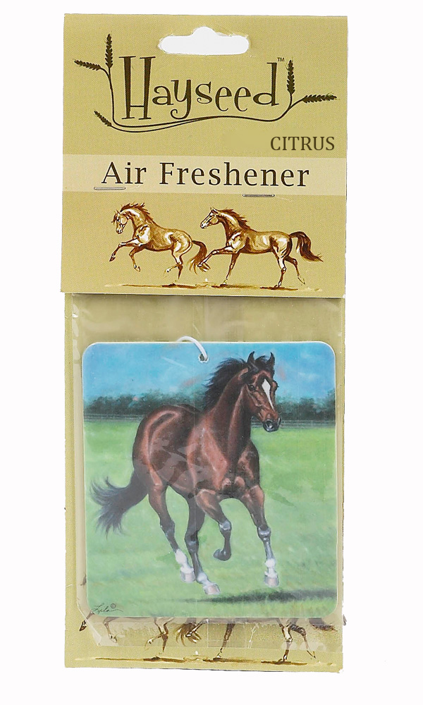 Galloping Horse Air Freshener