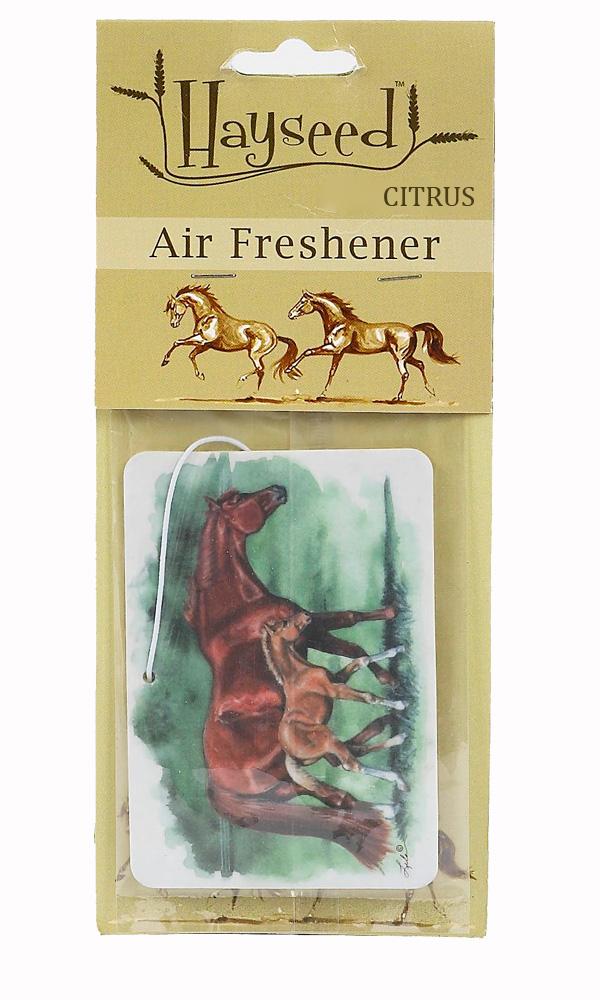 Mare & Foal Air Freshener