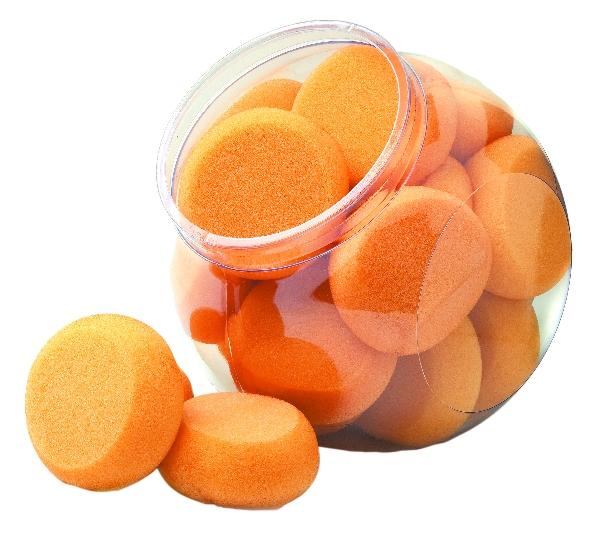 Tack Sponge Jar