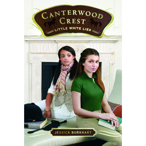 Little White Lies, Canterwood Crest Series