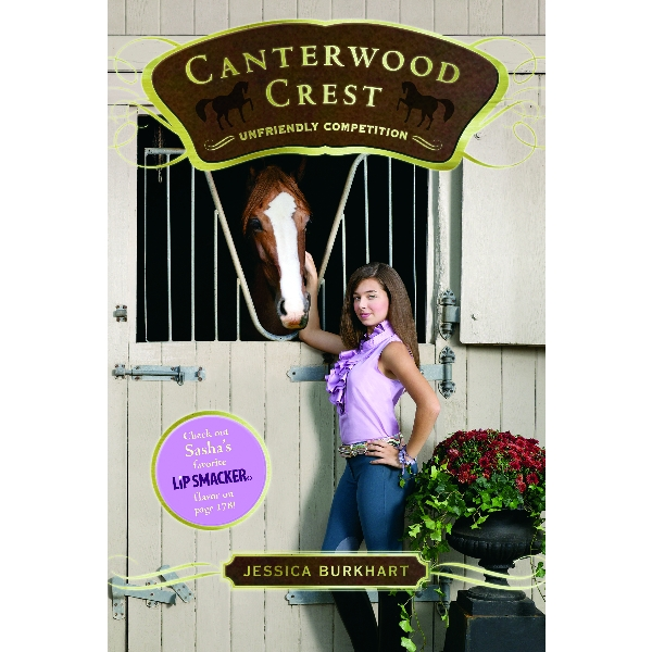 Unfriendly Competition, Canterwood Crest Series