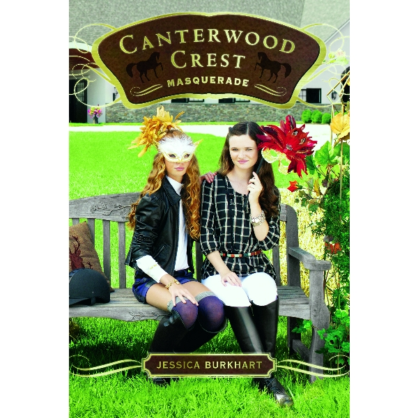 Masquerade, Canterwood Crest Series