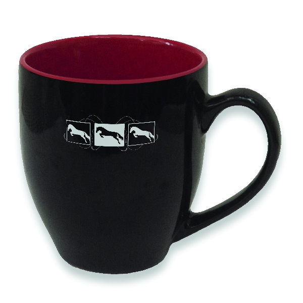 Jumper Box Scroll Design Mug