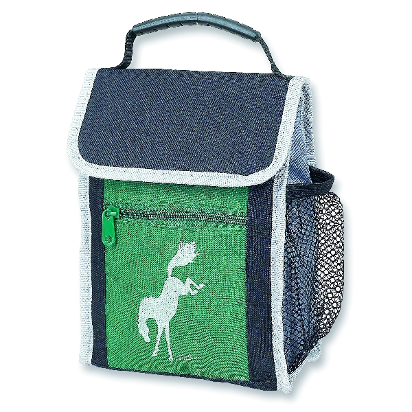Bucking Horse Lunch Sack