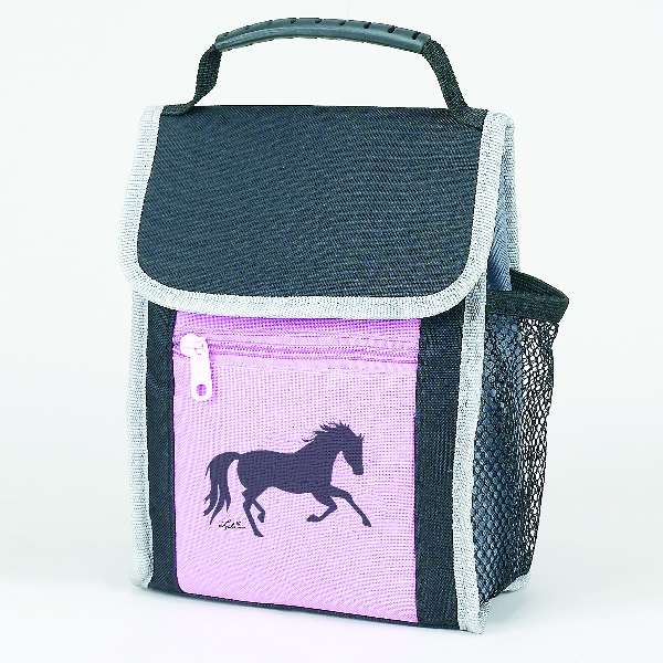 Galloping Horse Lunch Sack