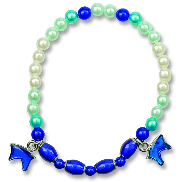 Mood Pearl Bracelet