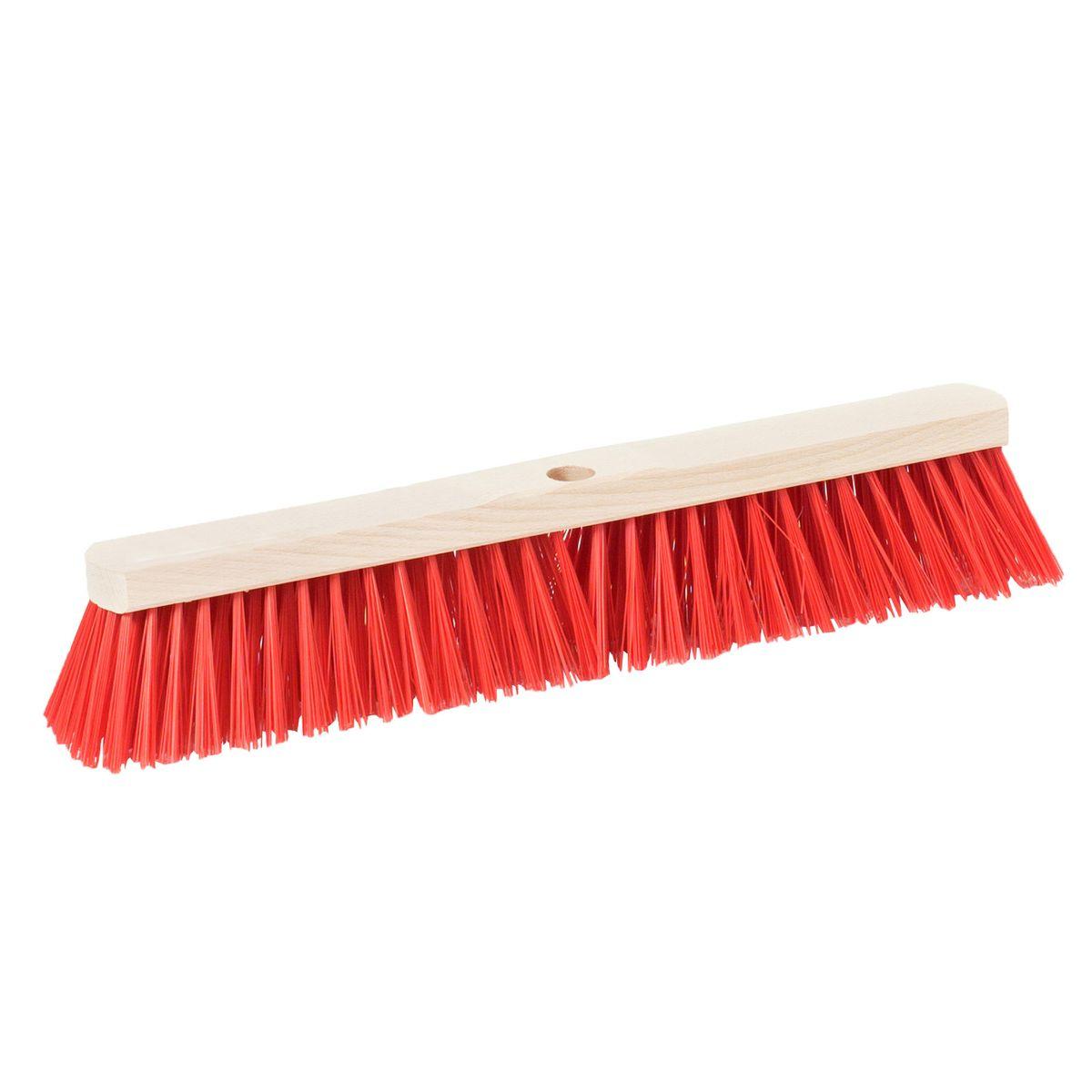 HorZe Stable Broom Head