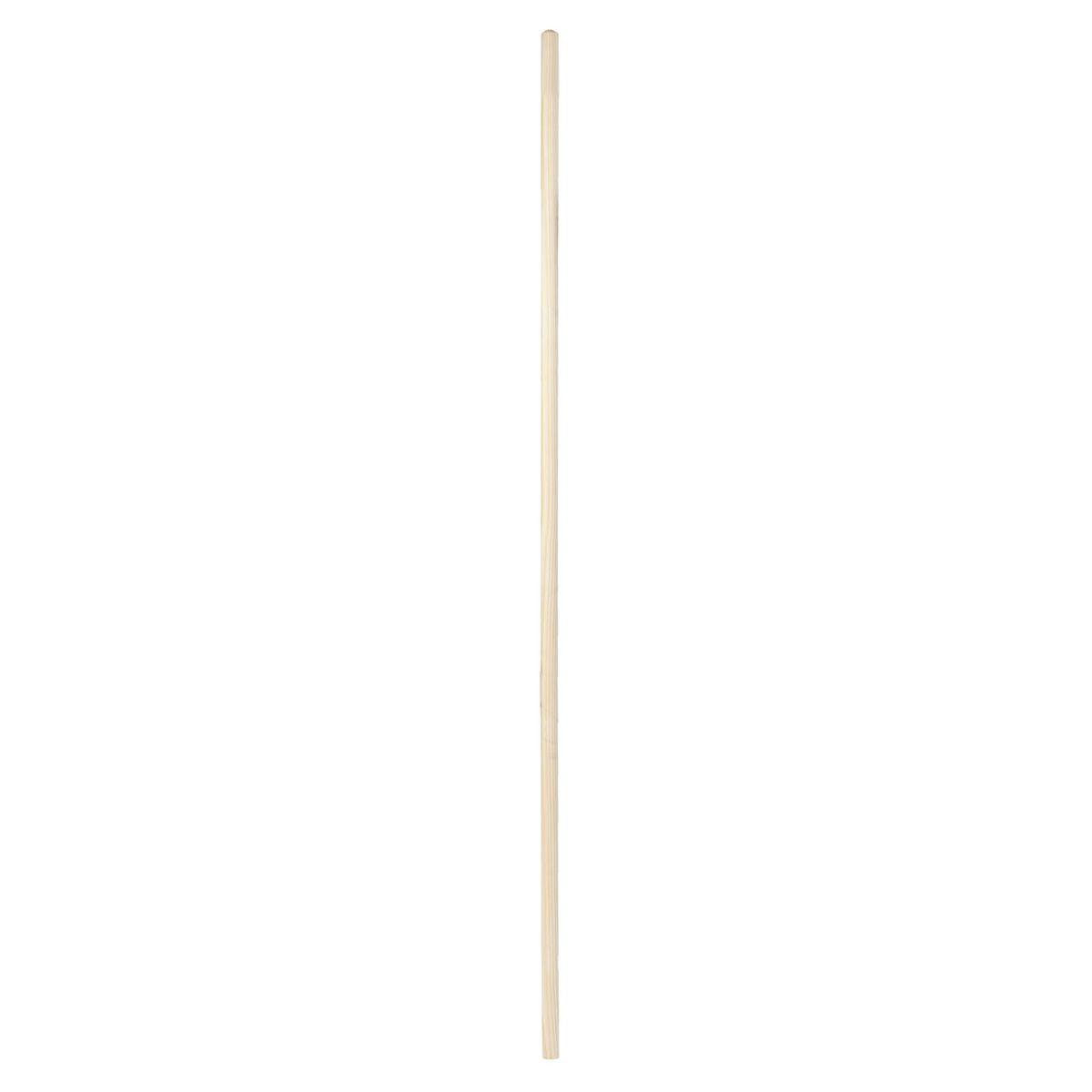 HorZe Wooden Broom Handle