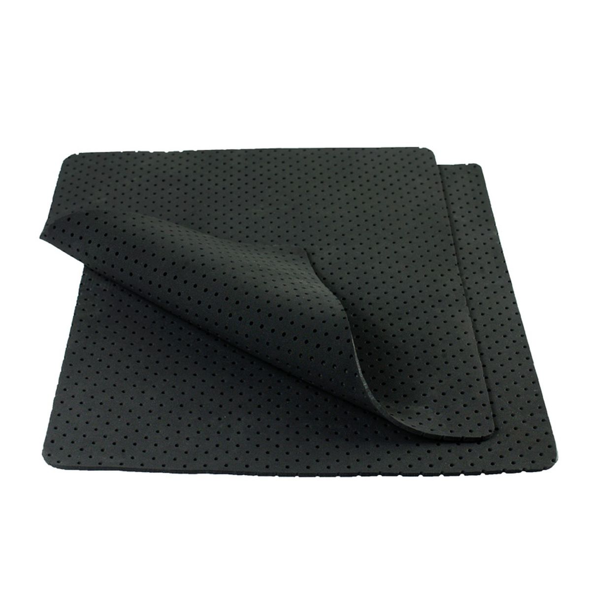 HorZe Neoprene Sheets with Perforated Holes