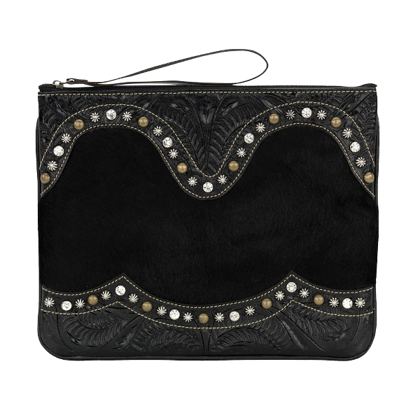 AMERICAN WEST Midnight Horizons Tablet Computer Case