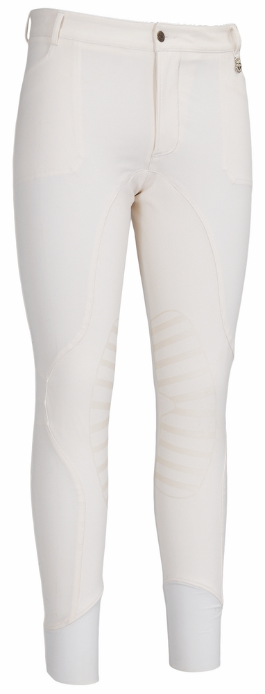 TuffRider Ingate Knee Patch Breeches