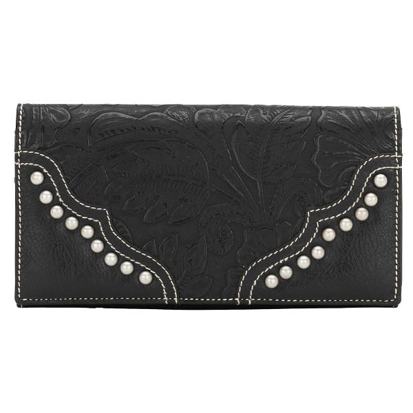 BANDANA San Marcos Flap Wallet
