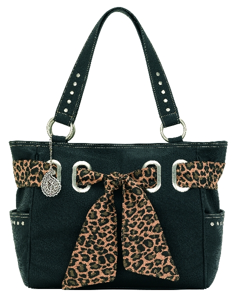 BANDANA Bandana Signature Large Carry-All Tote