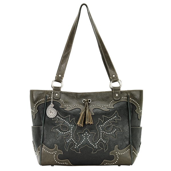 BANDANA Nashville Large Carry-All Tote