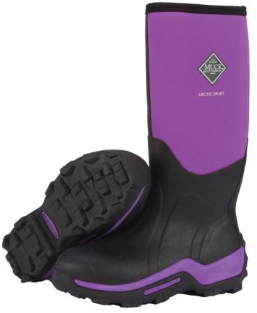 MUCK BOOTS Women's Arctic Sport Boot