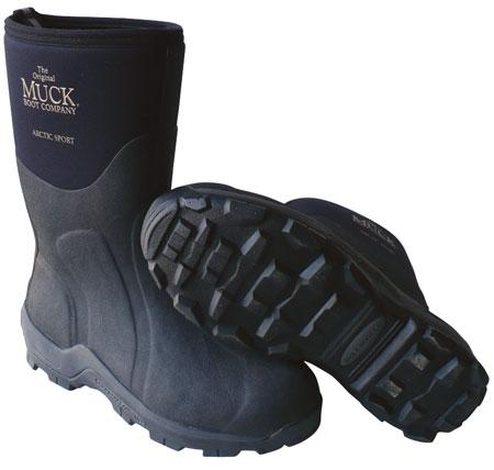 MUCK BOOTS Arctic Sport Mid Extreme-Conditions Sport Boot