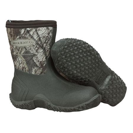 MUCK BOOTS Kids' Fieldblazer Boot