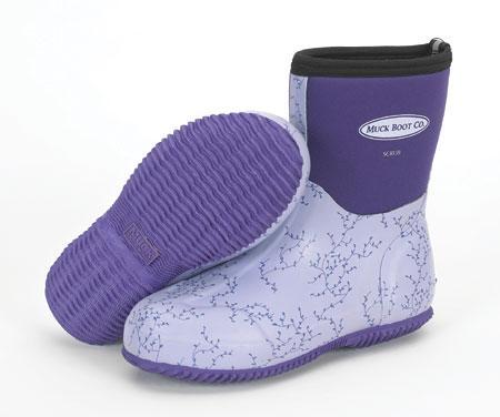 MUCK BOOTS Women's Scrub Boot Home & Garden Boot