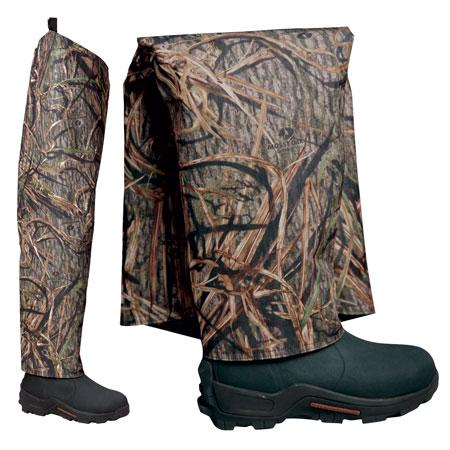 MUCK BOOTS Woody Marsh Sport Utility Hipper - Camo