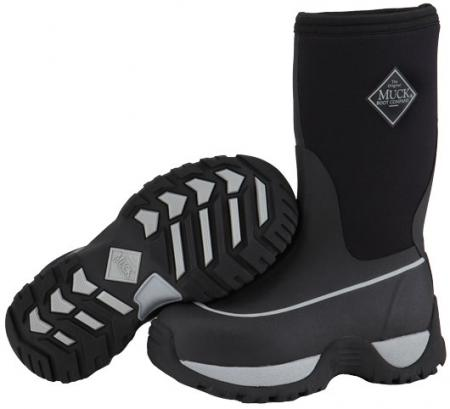 MUCK BOOTS Kids' Rugged Boot