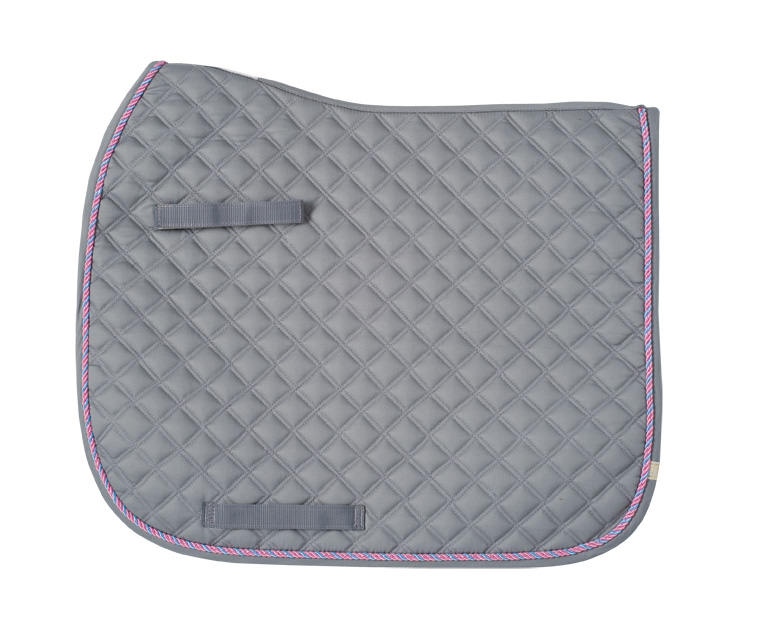 Lettia Cotton Quilted Dressage Pad