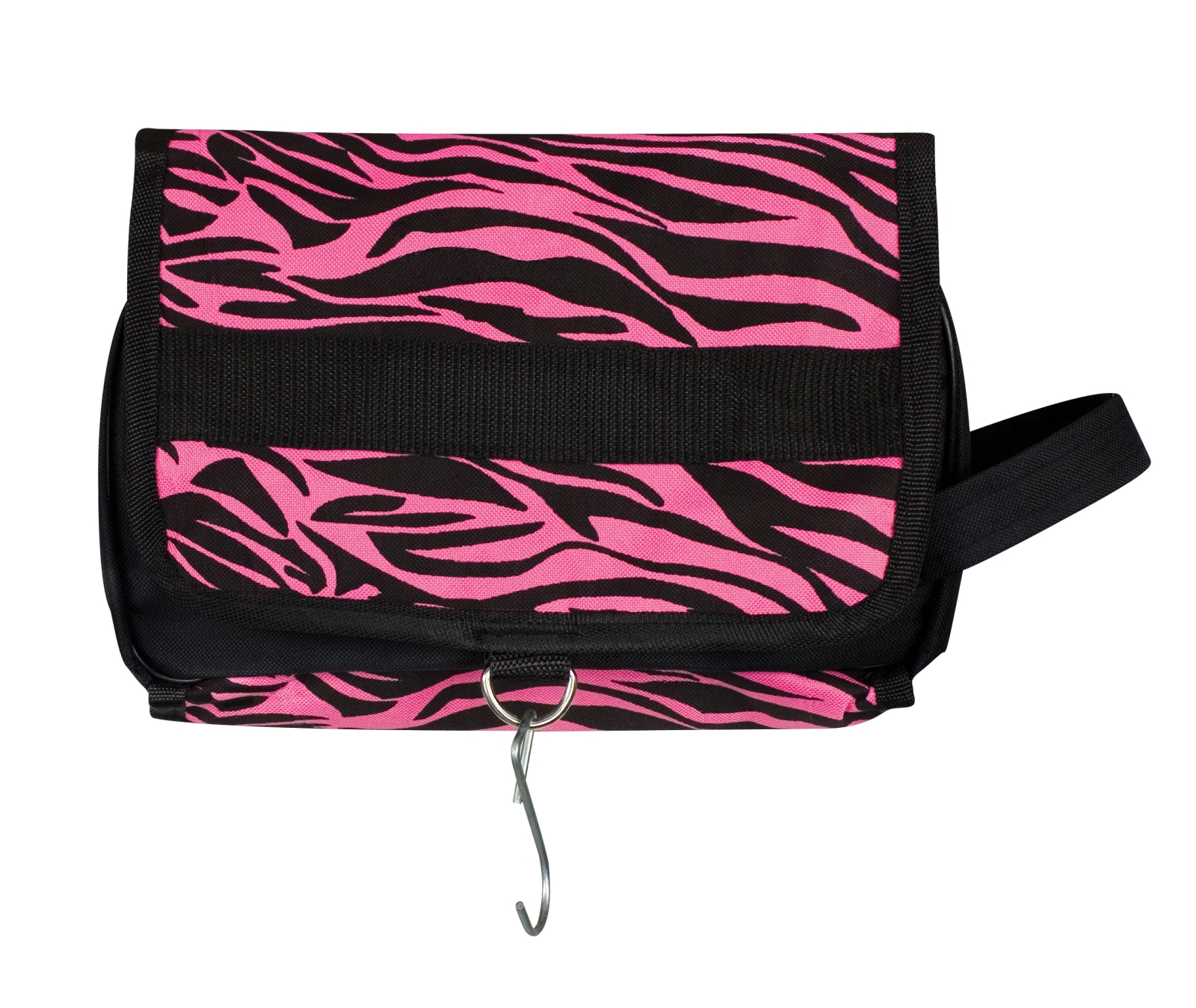 Perri's Zebra Rider Accessories Bag