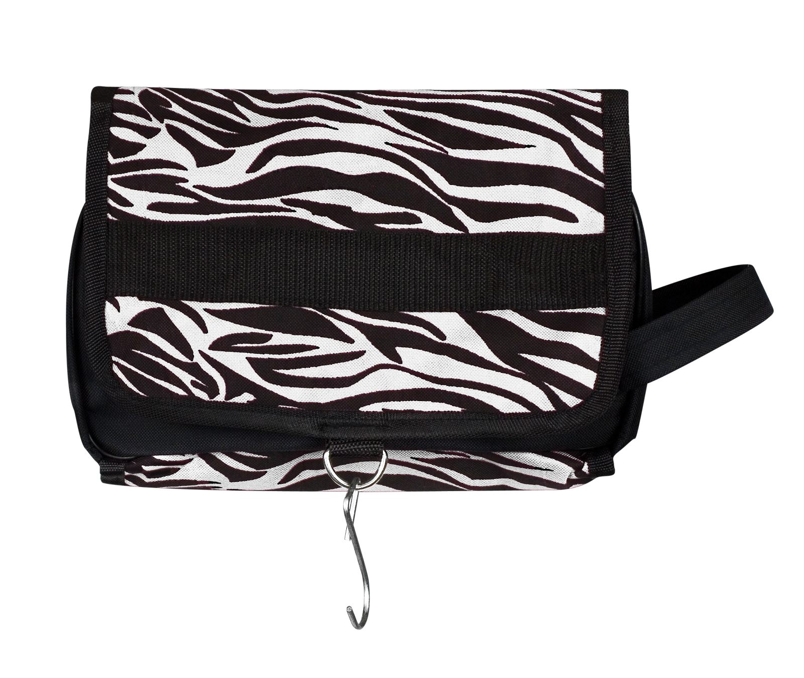 Perri's Zebra Rider Accessories Bag